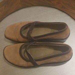 Kowalski Shoes Cowboy Style Leather Alligator Boots